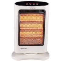取暖器家用速热小太阳电暖气 台式摇头办公暖风电暖器