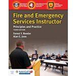 【预订】Fire and Emergency Services Instructor: Principles and