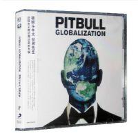 原装正版 Pitbull 皮普保罗专辑 嘻哈斗牛犬 世界先生1CD无删减 拉丁舞池风暴