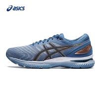 ASICS/亚瑟士 2020春夏 男性 跑步鞋 缓震 透气 GEL-NIMBUS 22(2E) 1011A685-02