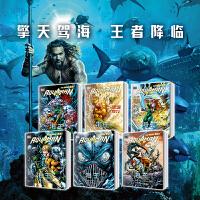 《海王 1―6(全六�裕�》DC漫��