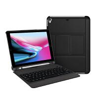 2017新ipad键盘苹果平板电脑蓝牙键盘9.7英寸新款pad保护套超薄ipad air2带键盘皮套