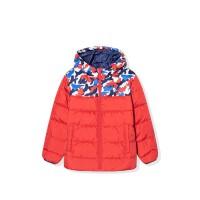 【儿童节2折价:99.8】361儿童装冬季中大男童羽绒服特氟隆保暖羽绒服K51743915