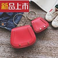 小女孩韩版手提拎包时尚女童单肩包公主零钱斜挎包儿童子小包包