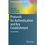 【预订】Protocols for Authentication and Key Establishment 9783