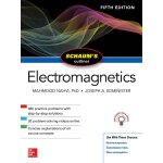 Schaum's Outline of Electromagnetics, Fifth Edition 9781260