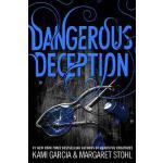 【预订】Dangerous Deception