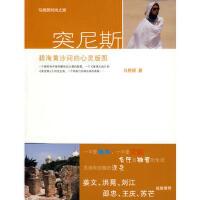 【正版二手书9成新左右】突尼斯:碧海黄沙间的心灵版图 马艳丽 9787801707659
