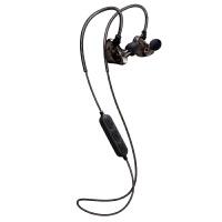 新款后挂耳式运动蓝牙耳机 跑步耳机手机通用无线双耳立体声
