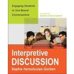 【预订】Interpretive Discussion 9781612506456