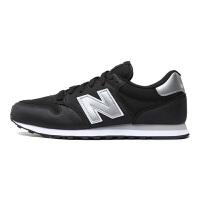 New Balance/NB 男鞋 男子经典复古慢跑鞋 GM500KSW