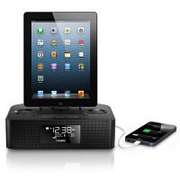 飞利浦AJ7050Diphone6plus 5S ipad air苹果底座音箱手机蓝牙音响