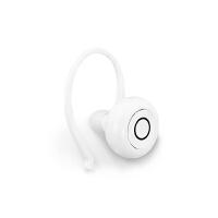 蓝牙耳机6S无线6X华为7plus荣耀5S畅享手机迷你运动耳塞式 标配