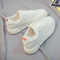 2019春夏季女鞋新品休闲鞋女运动鞋小白鞋女韩版百搭学生板鞋