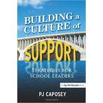 【预订】Building a Culture of Support 9781596672277