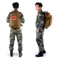 双肩包男户外登山包多功能组合战术背包军迷包旅行包女大容量 支持礼品卡支付