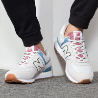 New Balance/NB 男鞋女鞋 574运动鞋休闲复古跑步鞋 ML574ERF