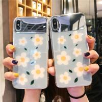 小清新iphone x手机壳6s女款xr苹果xsmax镜子8plus保护套7p套 苹果xs max