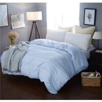 床上用品 新款芦荟棉单人双人被套 单件被套
