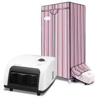 干衣机烘干机家用静音双层速干衣柜可折叠宝宝衣服小型暖风机