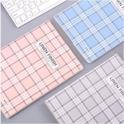 2本装包邮晨光文具小清新B5笔记本子16K时尚创意加厚大号日记本记事本学生当当价为2本包邮价格!