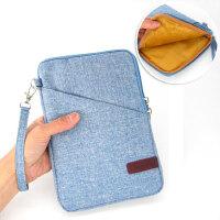 8寸ienglish家教学习机ieng3英语平板电脑保护皮套内胆包袋