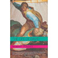 LIFE OF DAVID, THE(ISBN=9780805211535) 英文原版