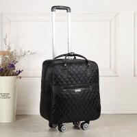 双肩拉杆包旅行包万向轮拉杆旅游背包轻便防水出差登机箱行李包