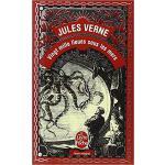 法语原版 海底两万里 儒勒・凡尔纳 科幻 经典 Vingt Mille Lieues Sous Les Mers