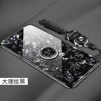苹果6plus手机iphone6spls玻璃A1524防摔IP6p果6spius潮女款a1522保护