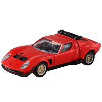 仿真合金小汽车模型玩具TP05兰博基尼跑车