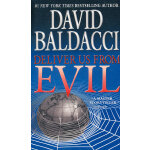 Deliver Us from Evil(ISBN=9780446576291) 英文原版