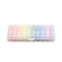 小米正品ZI7彩虹10粒装7号电池干电池碱性电池遥控器玩具电池