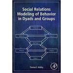 【预订】Social Relations Modeling of Behavior in Dyads and Grou