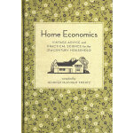HOME ECONS(ISBN=9781594744617) 英文原版