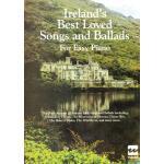 【预订】Ireland's Best Loved Songs and Ballads for Easy Piano
