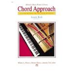 【预订】Alfred's Basic Piano Chord Approach Lesson Book, Bk 1