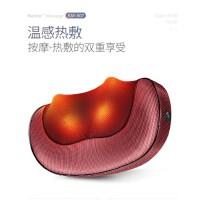 颈椎按摩器颈部腰部肩部颈肩多功能全身脖子枕头家用颈椎按摩枕