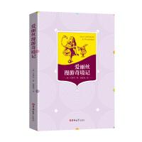 爱丽丝漫游奇境记(教育部统编《语文》教材推荐阅读书目、学生必读)