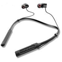蓝牙耳机苹果无线运动跑步双耳耳塞入耳式iphone7/8plus手机6s头戴式xr重低音炮xs挂耳式 标配 6D震撼低