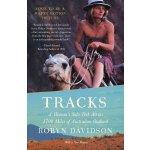 Tracks MTI: A Woman's Solo Trek Across 1700 Miles of Austra