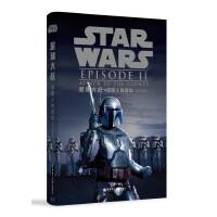 星球大战2:克隆人的进攻 科幻电影故事 青少年文学 英语学习用书 Star Wars: Attack of the C