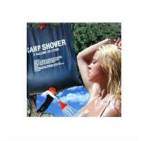 40L户外洗发\洗澡 太阳能热水袋 户外淋浴袋 野营太阳能沐浴袋 支持礼品卡支付