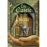 英文原版 阁楼里的城堡 The Castle in the Attic