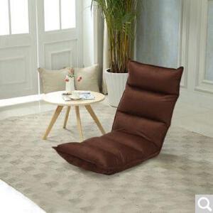 未蓝生活榻榻米沙发多功能单人懒人沙发创意简约可折叠拆洗