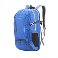 户外男女双肩背包徒步旅行休闲背包电脑包30L