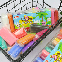 M&G/晨光 12色粘土彩泥 4D橡皮泥 儿童手工益智DIY玩具适合3岁以上 AKE03986 当当自营