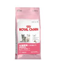皇家猫粮royalcanin 宠物幼猫猫粮K36-12月龄以下猫粮10kg