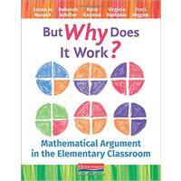 【预订】But Why Does It Work?: Mathematical Argument in the Ele