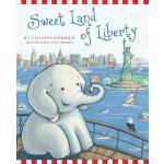 【预订】Sweet Land of Liberty